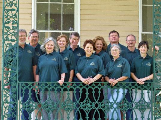 Team Photo Aug 2007